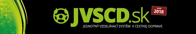 JVSCD.sk: Jednotný vzdelávací systém v cestnej doprave